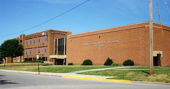 WEM High School, Waterville, MN