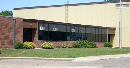 WEM Middle School, Morristown , MN