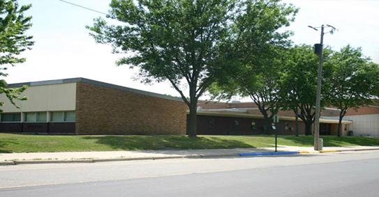 WEM Elementary, Waterville, MN