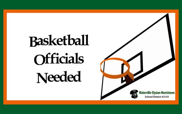 basketball officials needed
