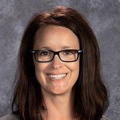 Heather Harms Special Education Director