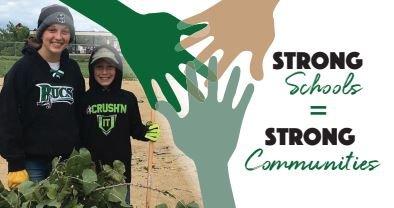 Strong Schools = Strong Communities
